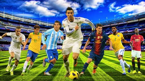 Best Football Player Top 20 World S Highest Paid Football Players 2017
