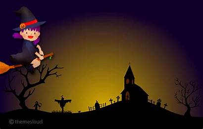 Halloween Witch Happy Witches Hallo Cards 123greetings