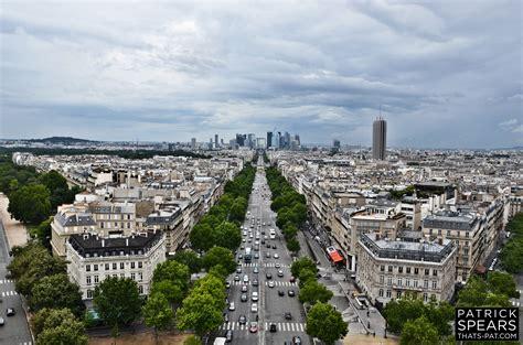 paris skyline patrick spears creative direction
