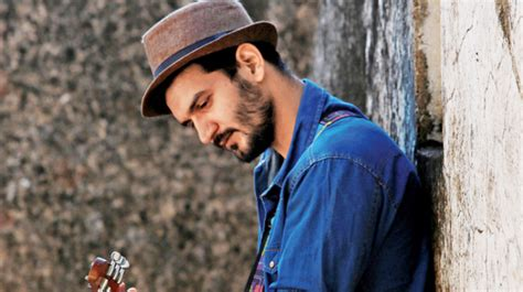 Gajendra Verma's Shape Of You, Mann Mera & A R Rahman