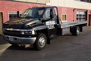 Build Rollback Bed Used Tow Trucks For Sale In Texas