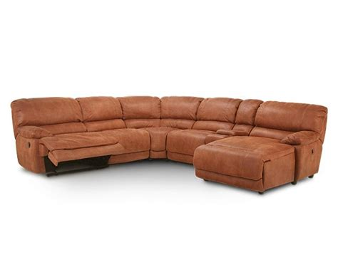 cloud ii  pc sectional furniture row