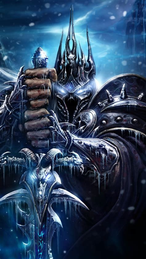 lich king wallpaper  images