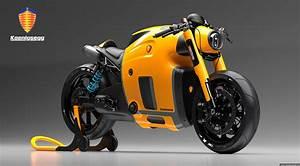 Mc Concept : burov art koenigsegg concept bike is a lotus c 01 c mon autoevolution ~ Gottalentnigeria.com Avis de Voitures