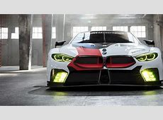 BMW's M8 GTE will win Le Mans on looks alone Roadshow