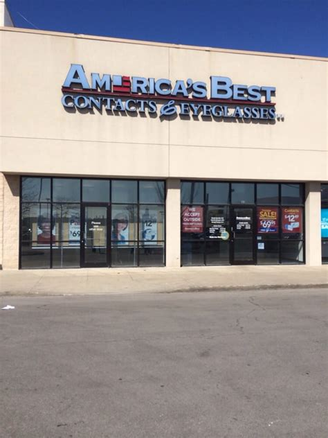 americas  contacts eyeglasses  reviews eyewear opticians   elston ave