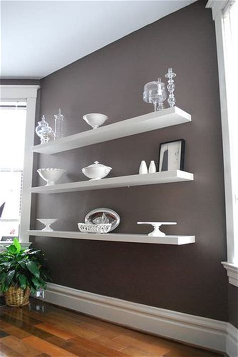 floating cabinets kitchen best 10 kitchen wall shelves ideas on 3773