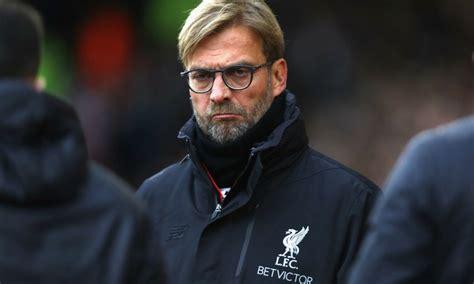 Jurgen Klopp admits Liverpool 'lost the plot' in thrashing ...