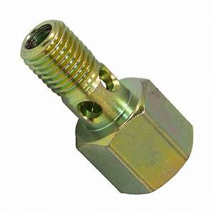 Fuel Pressure Banjo Bolt For 1994