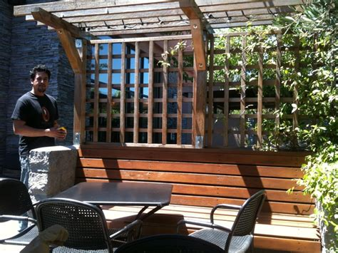 wind block for patio 36 best images about wind wall on pinterest backyards concrete block walls and glass fence