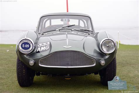 1956 Aston Martin DB3S | Aston martin, Aston, Aston martin db3
