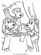 Coloring Pages Pound Puppies 1980s Dog Books Printable Cartoon Cute 1980 Cartoons 80s Print Sheets Cat Getcolorings sketch template