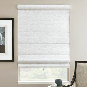 Premier blackout cord free roman shades from selectblindscom for Best roman shades reviews