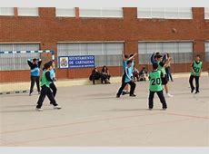 Programa Deporte Escolar Programas Concejalía de