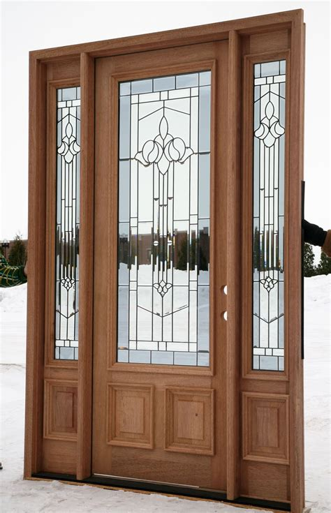 Glass Entry Doors For Home by Find Wood Entry Door From A Vast Selection Of Home
