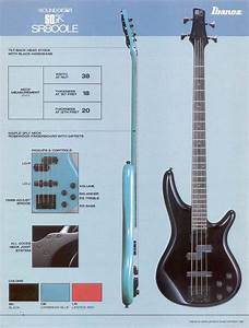 The Slow But Deliberate Morph Of The Ibanez Musician Into