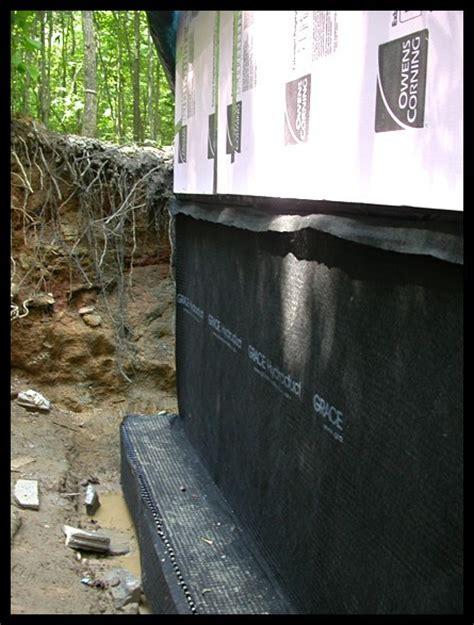 waterproofing  generation home