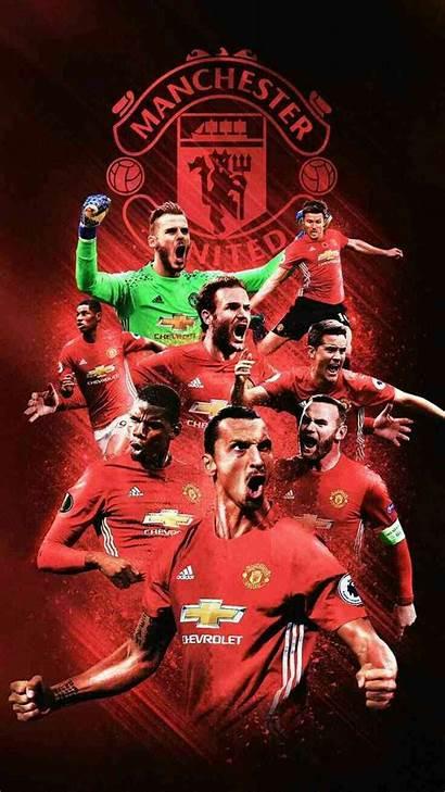 Manchester United Wallpapers Football Utd Players Ronaldo