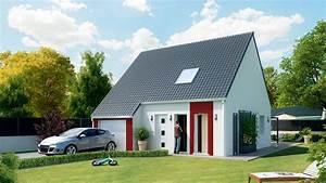Alarme Maison Pas Cher : maison focus 85 modele low cost tage 100 bbc rt2012 ~ Dailycaller-alerts.com Idées de Décoration