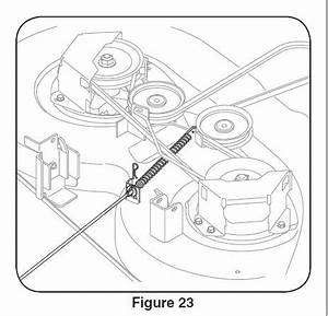 7 3 drive belt diagram 73 motor diagram wiring diagram With wiring diagram leeson motor furthermore troy bilt pony mower deck belt