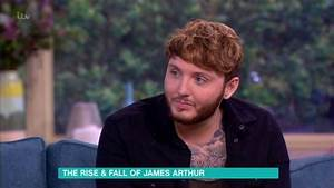 James Arthur discusses shocking extent of his mental ...