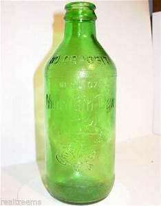 Mountain Dew Bottle | eBay