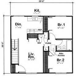 garage floor plans with apartment garage apartment floor plans 24x40 images