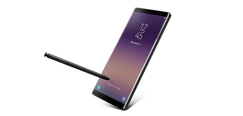 samsung galaxy note 9 to feature not seen in iphones 8 iphone x ibtimes india