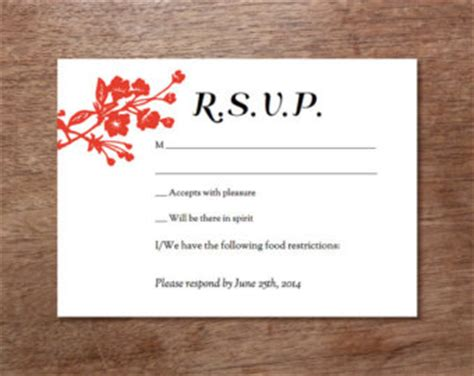 save the date postcards cheap rsvp card etsy