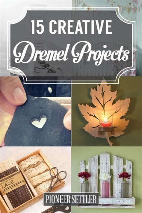 dremel tool craft ideas dremel projects to make america great again total survival 4285