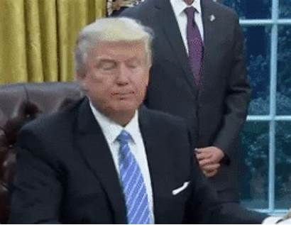 Trump Gifs Let Everything Donald President His