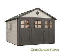 Lifetime Products Gable Storage Shed 7x7 by 1000 Images About Lifetime Prestige Hdpe Garden Plastic