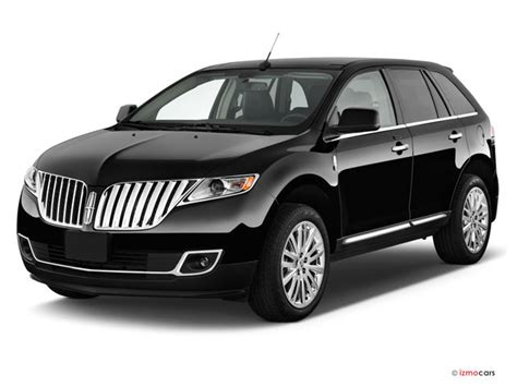 2011 Lincoln MKX Prices, Reviews and Pictures   U.S. News