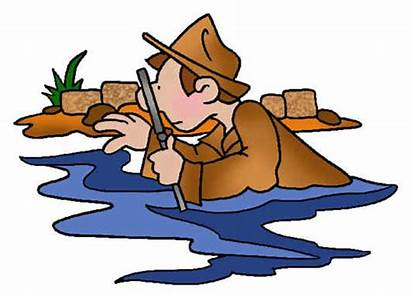Clipart Archaeologist Archaeology Clip History Ancient Archeology
