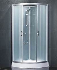 free standing shower stalls Free Standing Shower Stall