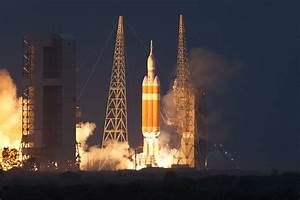 NASA - Countdown 101: Delta IV | NASA