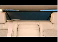 Rear Window Power Sunshade YouTube