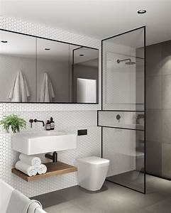 How, To, Get, The, Minimalist, Modern, Aesthetic, In, Your, Bathroom