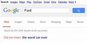Google Did You Mean Generator