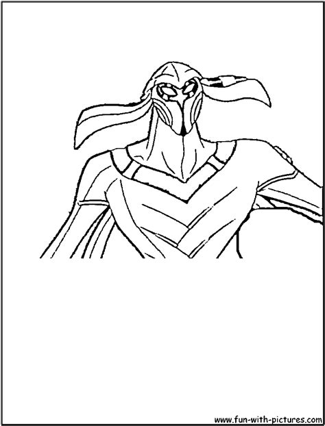 Ben 10 Benmummy Coloring Pages 28 Images Ben 10 Benmummy