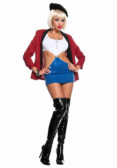 Costume Lady Costumes Movie Pretty Woman Halloween