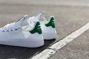 Take a Closer Look At adidas & Pharrell's Upcoming Tennis ...