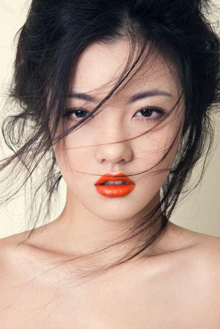 asian makeup trends      year