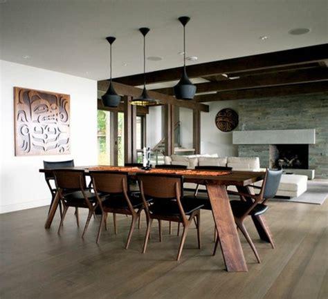 chaise style baroque la meilleure table de salle à manger design en 42 photos