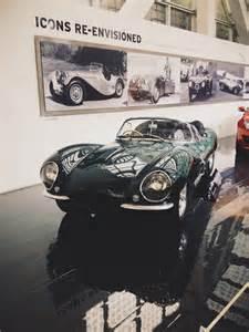 Jaguar Xkss Steve McQueen S
