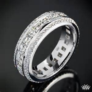mens wedding bands with diamonds best 25 mens wedding bands ideas on wedding fashion wedding ring for