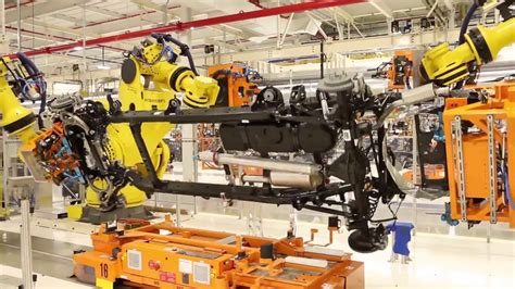 Chrysler Sterling Sting Plant by 2019 Ram 1500 Sterling Heights Assembly Plant