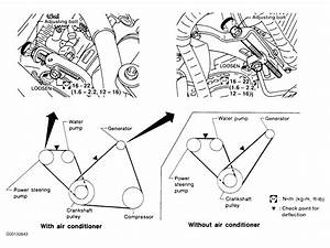 Ford F 150 1994 F150 Serpentine Belt 2