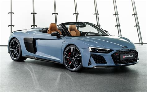 audi  spyder performance wallpapers  hd images