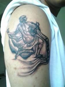 Aquarius Tattoos3D Tattoos